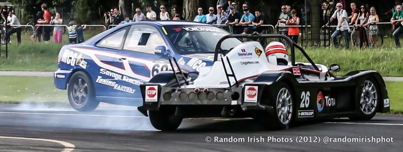Phoenix Park Motor Races2012