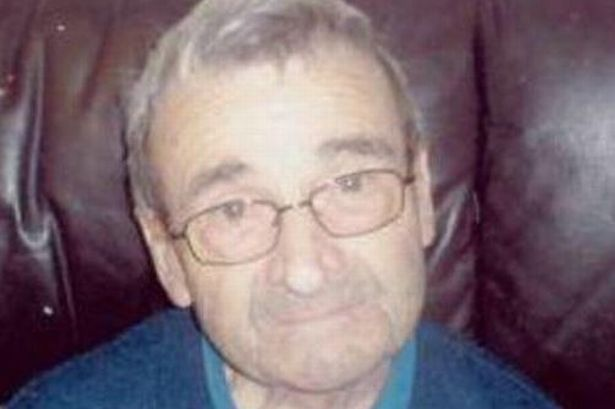 Missing Dublin pensioner found on Blackpool beach.