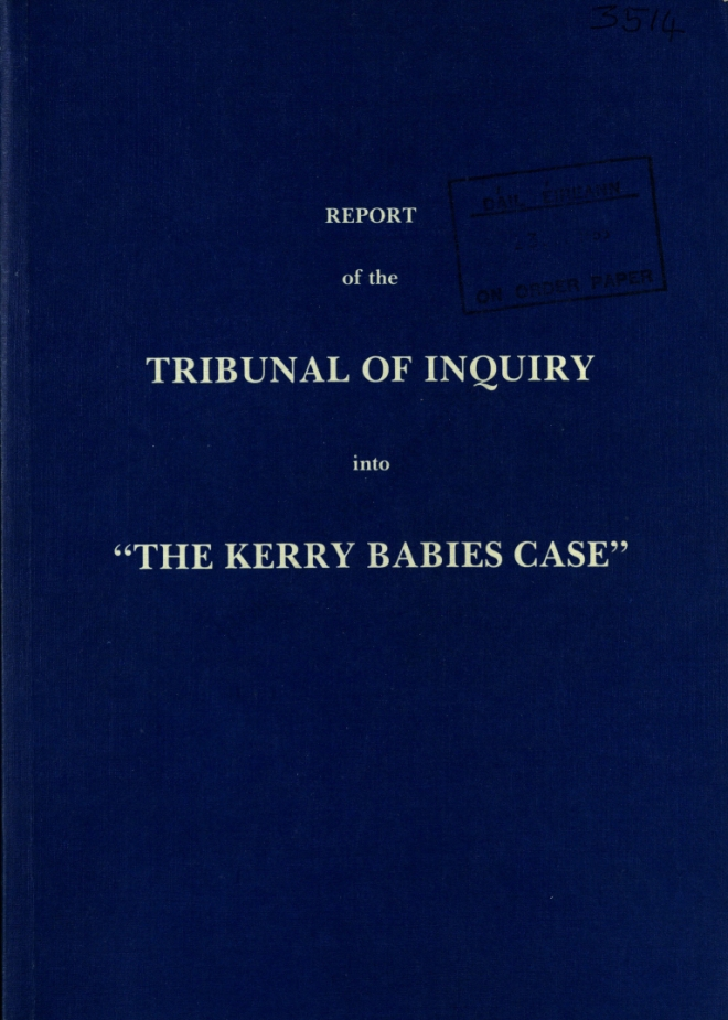 Kerry Babies Tribunal